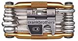 Crank Brothers Multi-19 Tool, Gold